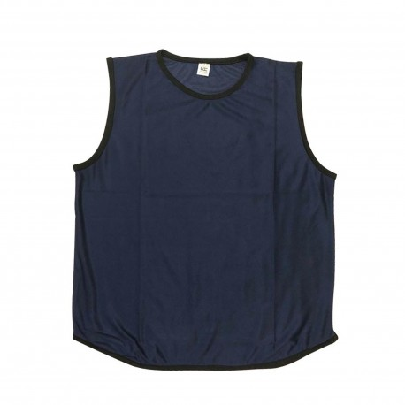 a3a905498e24 Training Sports Bib Pinnies Jersey Scrimmage Vest for Soccer